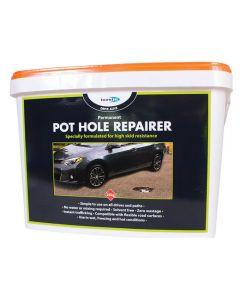 Bond It Instant Pot Hole Repairer: 25Kg