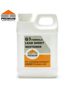 Premium G3 Lead Restorer and cleaner