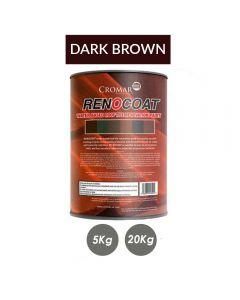Cromar Renocoat: Dark Brown