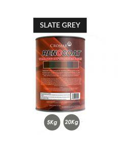 Cromar Renocoat: Slate Grey