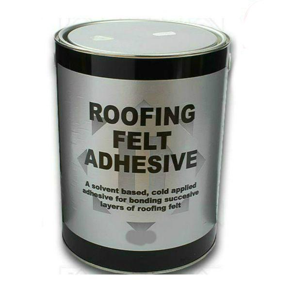 Roof Felt Adhesive