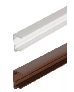 Polycarbonate Roofing Sheet: Eaves Protection Strip