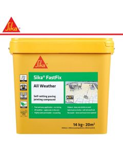 Sika FastFix All Weather