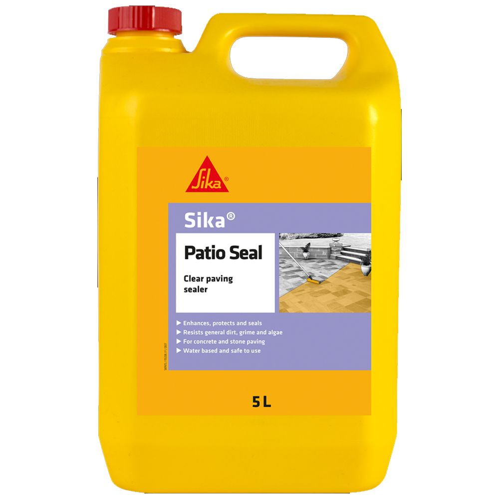Sika Patio Seal 5ltr