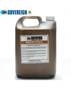 Sovereign Browntex (5ltr)
