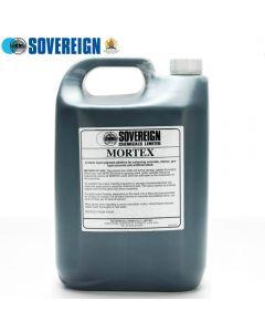 Sovereign Mortex: Black (5ltr)