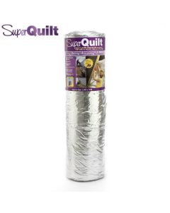 YBS SuperQuilt 19 Multi-Layer Foil Insulation: 10m x 1.5m