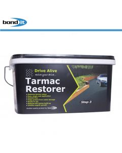 Bond It Drive Alive Tarmac Restorer