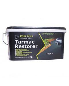 Bond It Tarmac Restorer: 4 ltrs