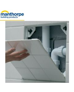 Manthorpe Tile Access Panel (GLTAP-500)