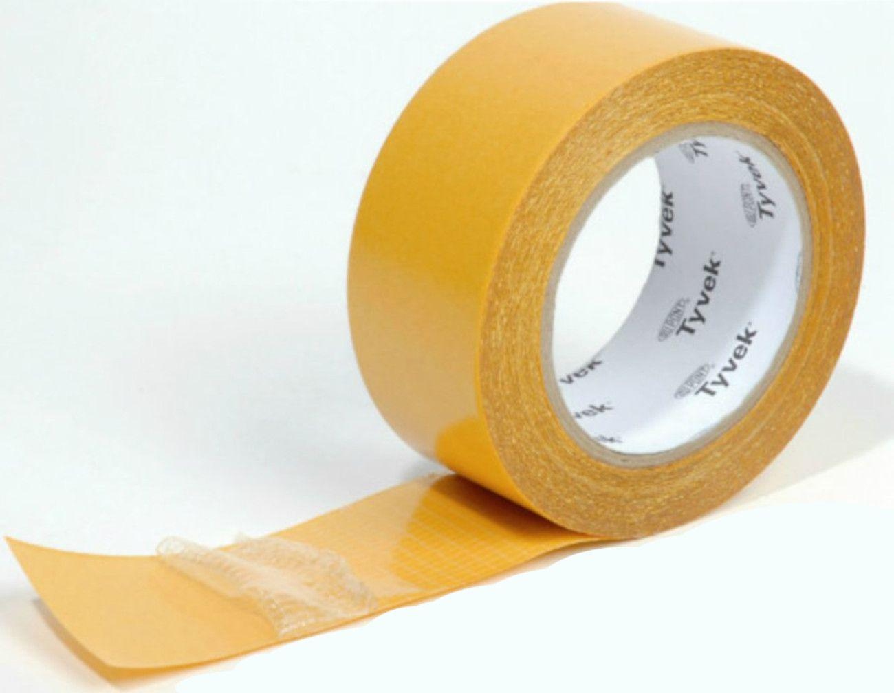 Tyvek House Wrap Tape (50mm x 25m)