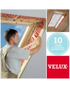 BBX UK08 Velux Vapour Barrier: 134cm x 140cm