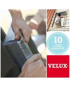 BDX UK04 2000 Velux Insulation Collar / BFX Underfelt Collar Kit: 134cm x 98cm