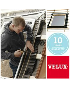 BFX CK02 Velux Underfelt Collar: 55cm x 78cm