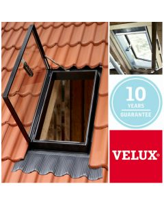 GVT 103 0059Z VELUX Side-Hung Window 54cm x 83cm