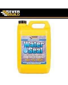 Everbuild 402 Water Seal: 5ltr