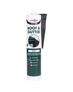 Bond It Roof Mate Roof & Gutter Sealant: 310ml