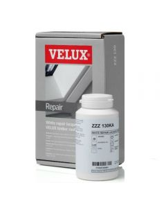 Buy Velux White Repair Lacquer at Ashbrook Roofing Supplies.