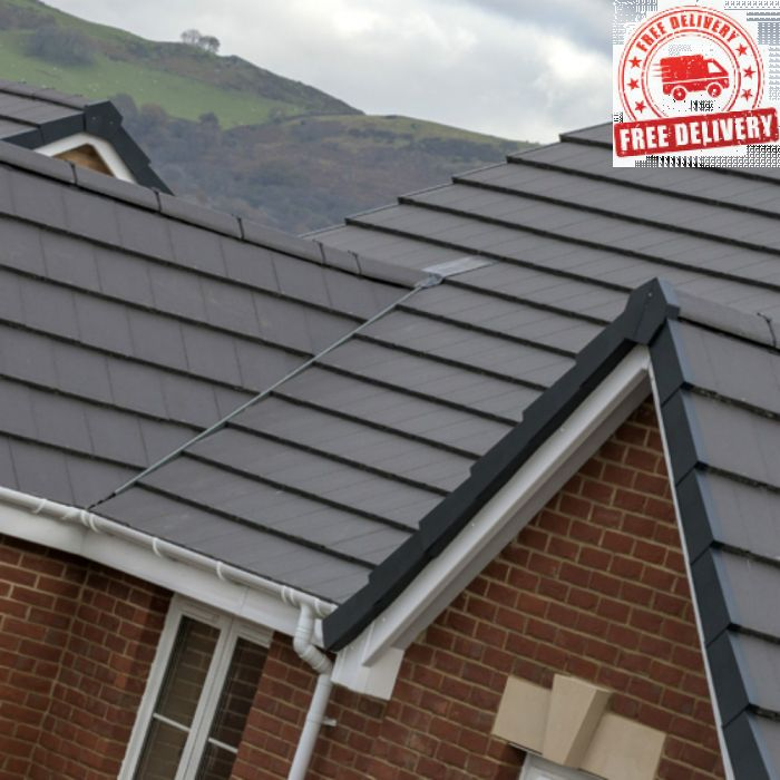 Marley Modern Interlocking Tile Ashbrook Roofing