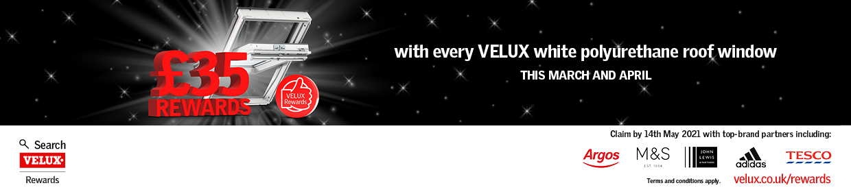 Velux Window Promotion