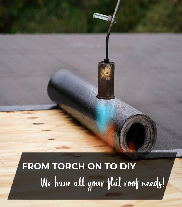 Buy Torch On Felt