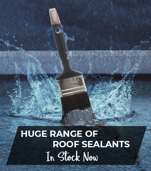Roof Sealants