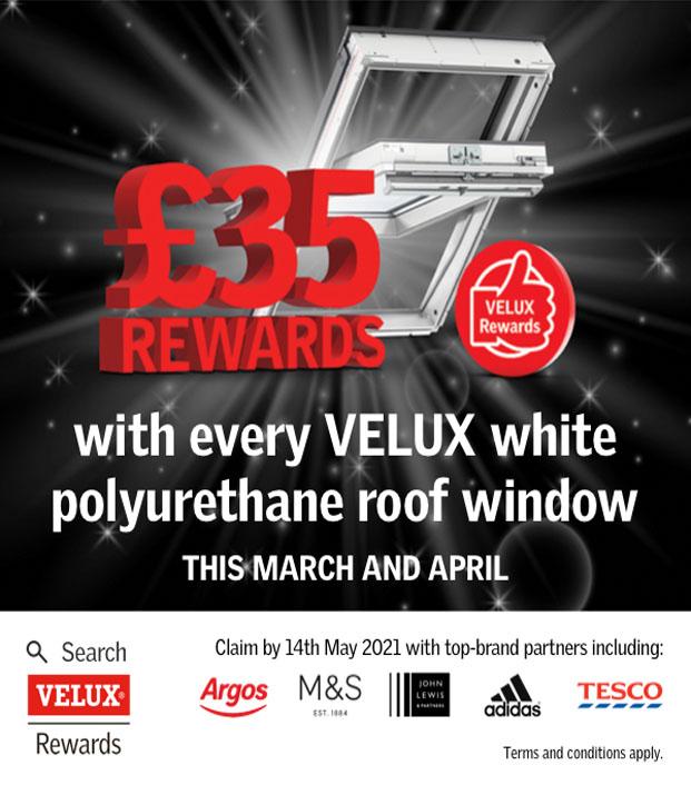 VELUX Window Promotion